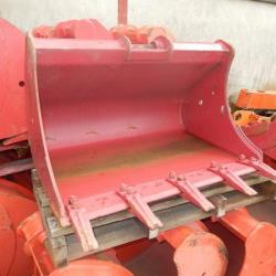 New 3 Ton Mini Digger Buckets