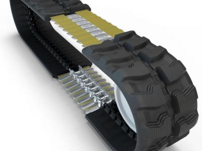 Camoplast/ Solideal Rubber Tracks